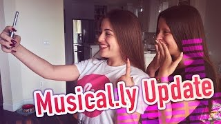 New Musical.ly Features | Baby Ariel