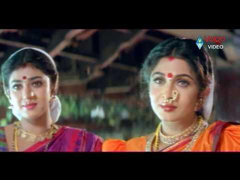 Annamayya Songs - Moosina Muthyalake - Akkineni Nagarjuna, Ramya Krishnan