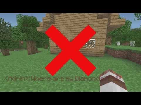 Ways To Become Admin On Minecraft Server