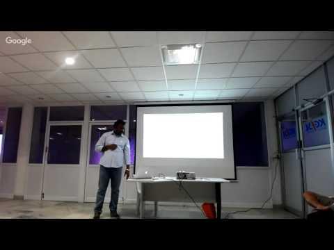 History of test automation | Nanthakumar Arumugam | VodQA Coimbatore - Dec 2016