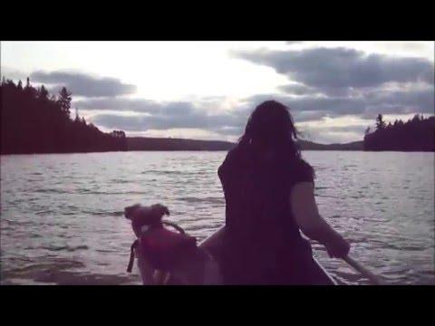 Algonquin Provincial Park - Cauliflower Lake - August 28-29, 2015