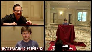 LANGEVIN rajeunit sous les yeux de Jean-Marc Généreux !