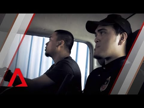 Undercover Asia: Philippines' children of the cybersex dens | Full episode