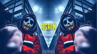 """AGAIN"" - (Prod. RikeLuxxBeats)"