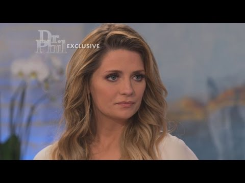 Mischa Barton Says She Couldn't Believe Her Ex Tried To Sell A Sex Tape