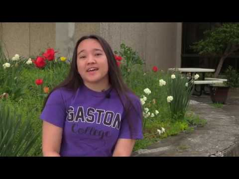 Gaston College Summer Promo