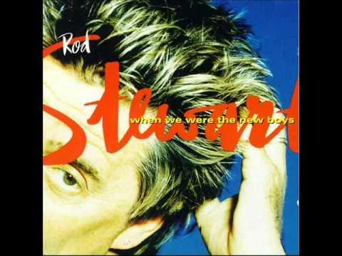 Rod Stewart - Rocks 1998