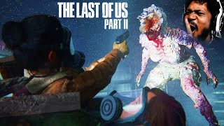 I HAD TO COME BACK FOR THIS | The Last of Us 2 (Part 1)