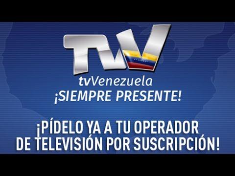 En vivo: Situación en Venezuela