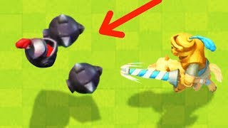INVISIBLE TROOPS EVERYWHERE!!! Clash Royale Funny Moments Part 69 👈Clash LOL Funny Montages, Glitch