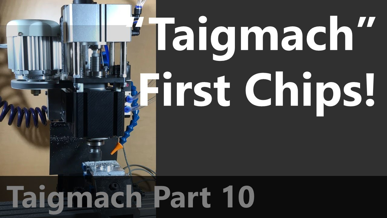Taigmach First Chips, `Taigmach` Part 10
