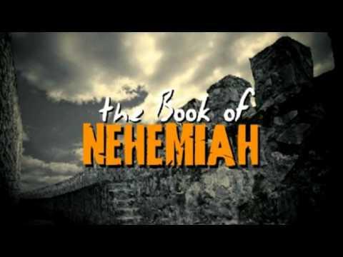 The Bible: Nehemiah