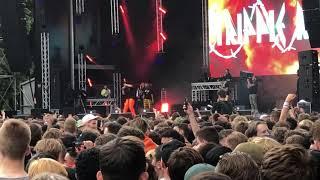 Trippie Redd - BANG! (Live @ WOO HAH! Festival Beekse Bergen)