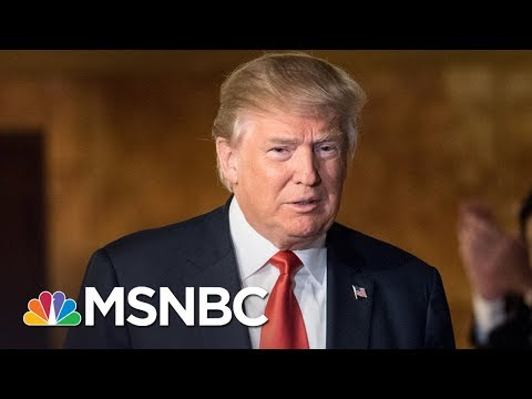With Speech, Trump Hurts Himself More With GOP | Morning Joe | MSNBC