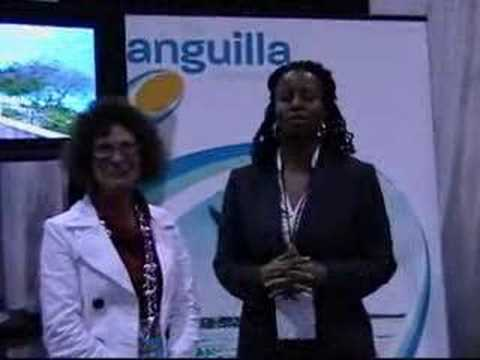 Adventures Expo in Travel in Washington DC (Anguilla)