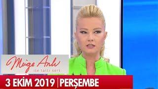 Gambar cover Müge Anlı ile Tatlı Sert 3 Ekim 2019 - Tek Parça