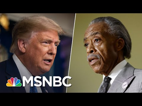 Memo To Trump: 'Your Racism Ensures That You Are Incapable Of Seeing Black Folks As Actual People'