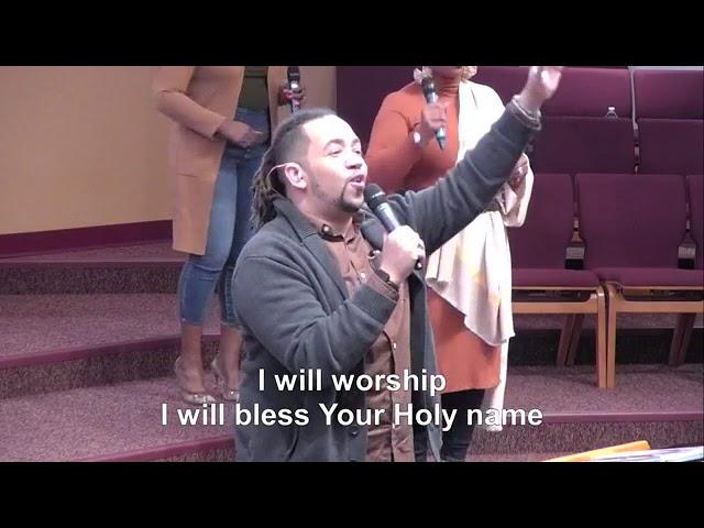(10-11-20) Sunday Service