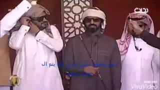 احلى تصميم ل سعد السبيعي ومفلح المشعلي رايكم يهمني