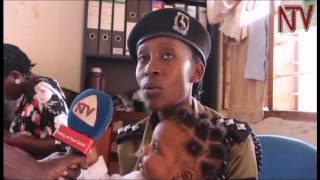 Entiisa e Luweero: Ababadde mu takisi basudde bebbi mu nsiko thumbnail