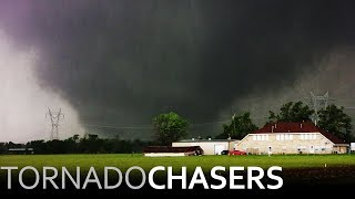 "Tornado Chasers, S2 Episode 8: ""Home, Part 2"" 4K"