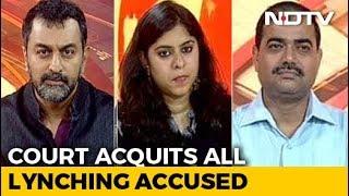 Alwar Mob Killing: Shock Acquittal In Pehlu Khan Case