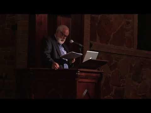 Lecture - David Jeffrey - Interpreting the Bible in Art: Rembrandt's Bathsheba