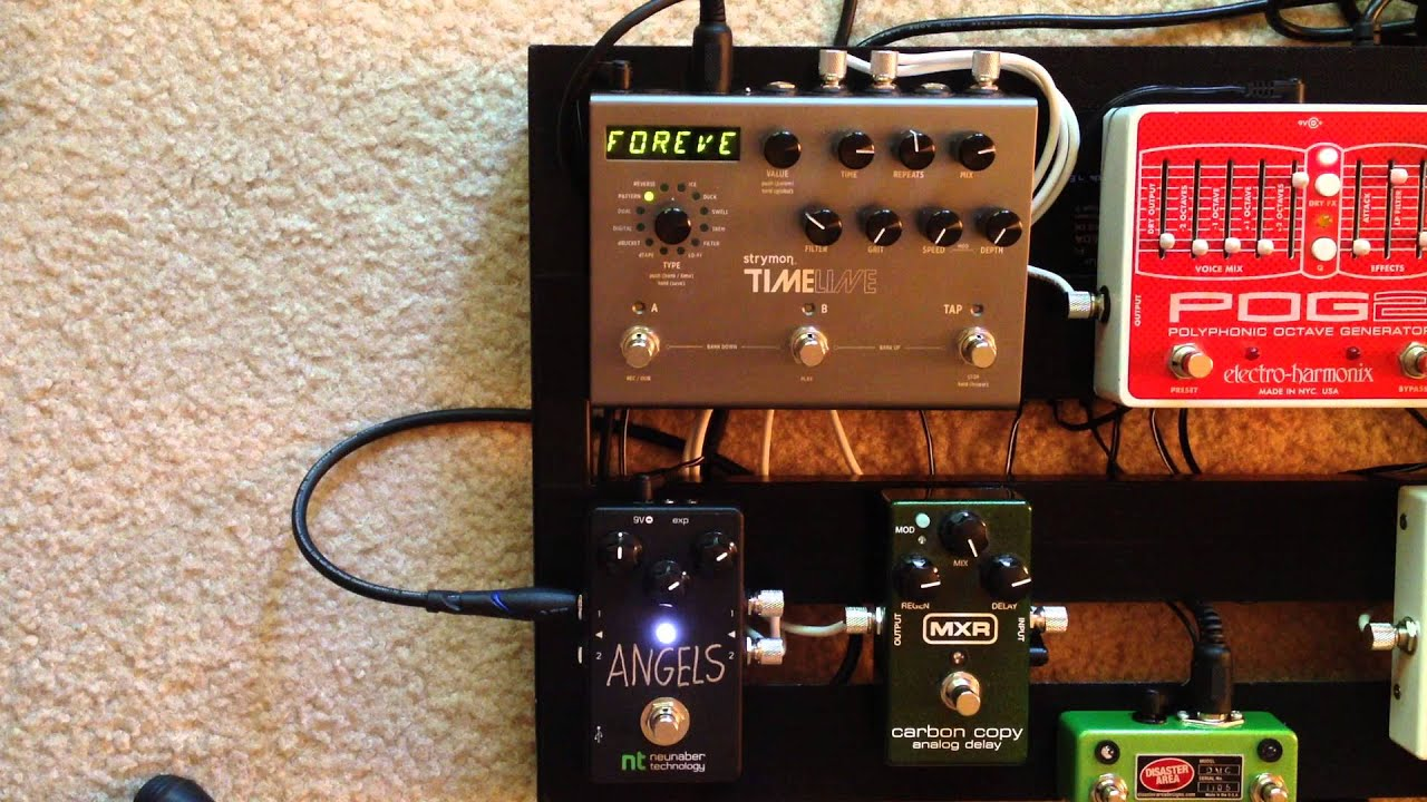 how to run your guitar rig in stereo youtube guitar wiring diagrams 3 pickups how to run your guitar rig in stereo