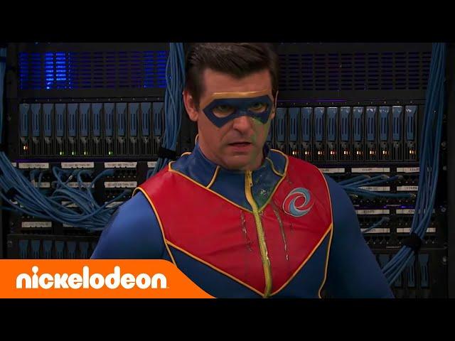 Henry Danger | Rosa o Verde? | Nickelodeon Italia
