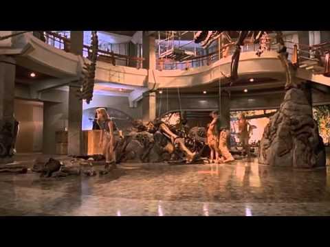 Jurassic Park 3D Full - Công Viên Kỷ Jura 3D Full HD