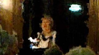 Carla sings Schubert 'Ellens Gesang'