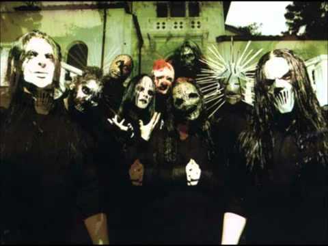 Slipknot - Not Like You NEW SONG