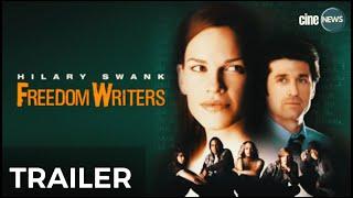 Freedom Writers (Escritores de la Libertad) Trailer Oficial