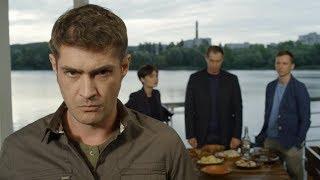 """Сериал """"Владимирская, 15"""" трейлер  (2018)"""