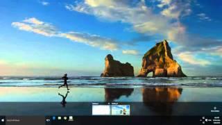 Windows 10 Tips and Tricks -  Using TaskView