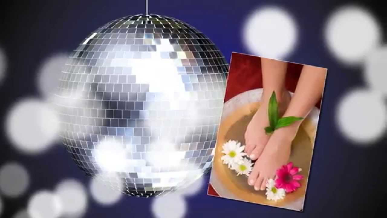 Diamond Nails And spa in Augusta, Georgia 30909 (770) - YouTube