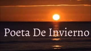 """Poeta de Invierno: """"Canto al amanecer"""""""