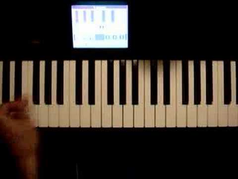 How to Play My Humps The Alanis Version