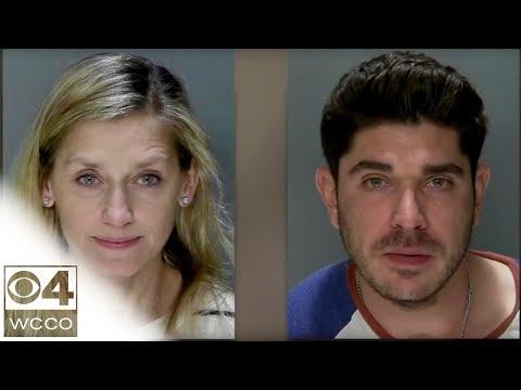 Couple Arrested For Bad Behavior On Delta Flight