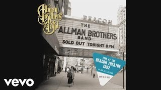 The Allman Brothers Band - Dreams (Audio)