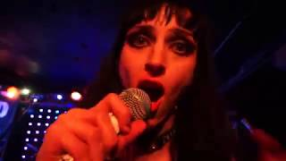 One-Eyed Doll - Superstar Jack Rabbits Jacksonville FL 10 / 20 / 2017