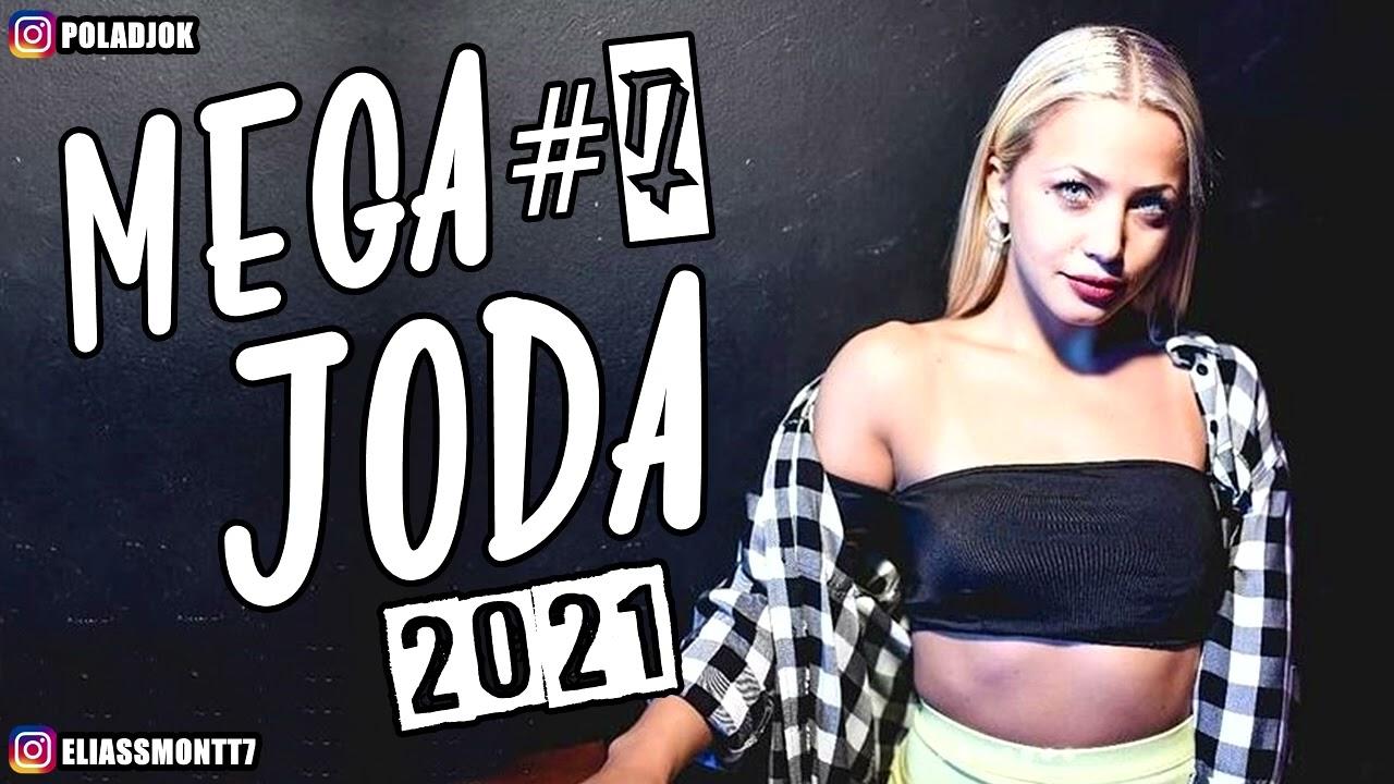 🔥MEGA JODA #7🍻 2021 (EDICION POLA DJ) ENGANCHADO FIESTERO   LA JODA SE PICO   PREVIA   EliasSMontt7
