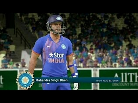 Ea cricket 2000 game in any android device with proof youtube.