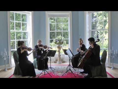 Here Comes The Sun (The Beatles) Wedding String Quartet