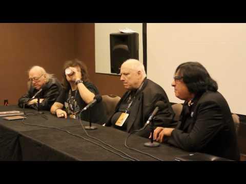 Alien Con 2016 | Forrest J Ackerman Centennial Pt.2