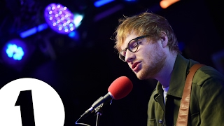 Ed Sheeran - Shape Of You in the Live Lounge Mp3