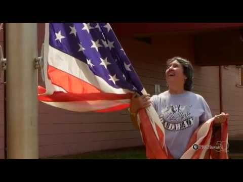 PBS Hawaii - HIKI N? Episode 202 | Lokelani Intermediate School | Our Flag