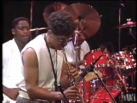 Damn Miles, do not disturb! Best Sax Solo Ever - By BOB BERG