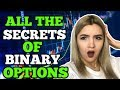 SECRET of Binary Options Trading 2020 - Easiest 100$-$5000 in few mins working method