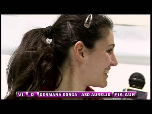 Interviste Fiano Romano vs Aurelio